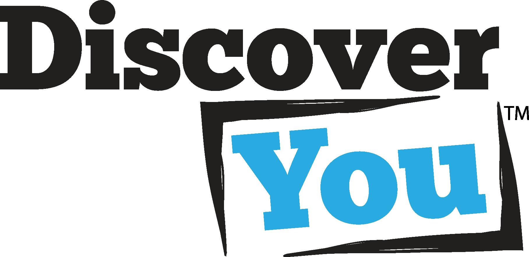 Discover You™